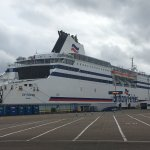 Photo of Brittany Ferries