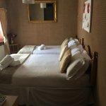 Foto van Barrons Hotel