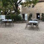 Photo de La Bastide de Moustiers