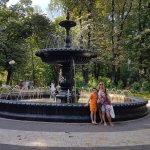 Foto van Termen Fountains