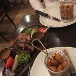 Rib Room Restaurant