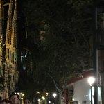 Sensation Sagrada Familia Foto