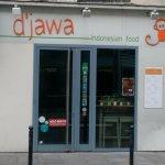 Photo of d'jawa Montmartre