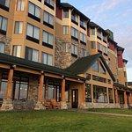Foto de Hampton Inn & Suites Bemidji
