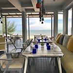 I Sea Bar and Restaurant Foto