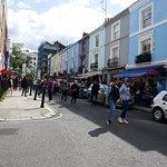 Foto de Portobello Road Market