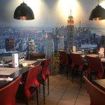 Manhattan Steak House照片