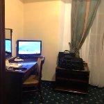 Photo de Certovka Hotel