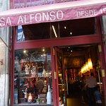 Photo de Casa Alfonso