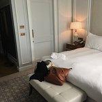 London Marriott Hotel Park Lane Foto