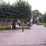 Photo of Begijnhof Hotel