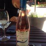 Petit rosé de Cheverny (à boire avec modération)