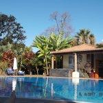 Photo de Quinta Jardins do Lago