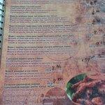 Bild från Restaurant Chuchura