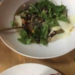 Fotografia lokality Food Station - restaurant & caffe