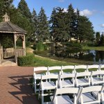 Great venue for weddings!