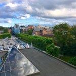 Photo of Radisson Blu Scandinavia Hotel, Aarhus