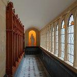 La galerie aux 3 chapelles