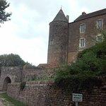 Photo de Château de Brancion