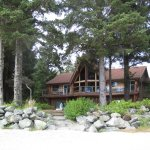 Beach Break Lodge Photo