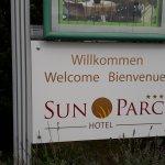 Foto de Sun Parc Hotel