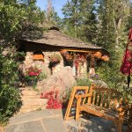 Strawberry Park Hot Springs Foto