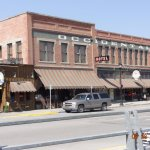 Foto de The Historic Occidental Hotel & Saloon and The Virginian Restaurant
