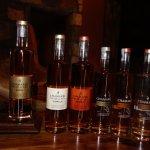 rum varieties