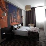Photo of Vilnius City Hotel