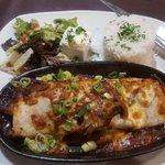 Bilde fra Olivers Restaurant