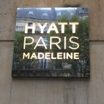 Photo of Hyatt Paris Madeleine
