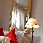 Foto de Hotel Maison Suisse