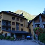 Foto de Castellarnau Hotel