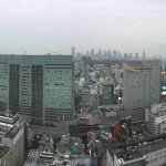 Cerulean Tower Tokyu Hotel Photo