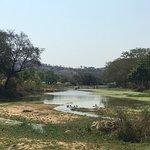 Sabi River Sun Resort Foto