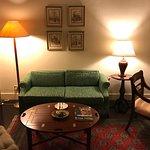 Heritage Suite Living Room