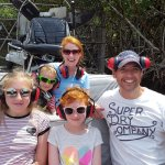 Jungle Erv's Everglades Airboat Tours Foto