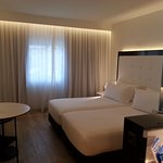 Tryp Barcelona Apolo Hotel Foto