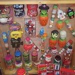 Joanne's Gum Gallery