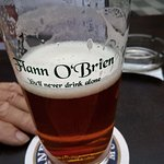 Flann O'Brien Original Irish Pub