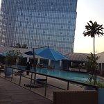 卢萨卡丽笙酒店照片