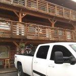 Foto de Bull Moose Saloon and Lodge