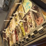 Bild från The Looking Glass Ice Cream Parlour