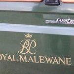 Royal Malewane Foto