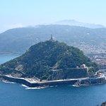 Photo of Monte Urgull
