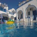 卡拉夫別墅照片