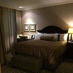 Foto de Crest Hotel