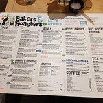Bild från Bakers & Roasters