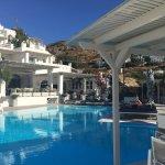 Photo de Ios Palace Hotel
