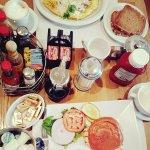Foto di Jinky's Cafe